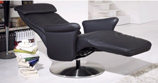 EVE Fauteuil Relaxtion Manuel