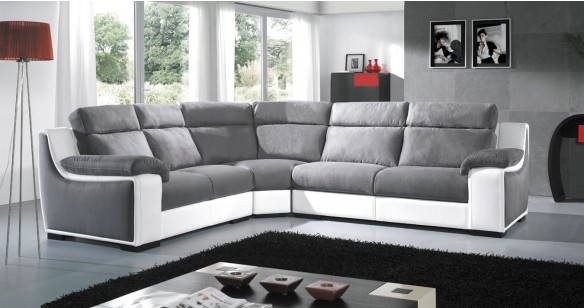 star angle habillage cuir microfibre ou mixte. Black Bedroom Furniture Sets. Home Design Ideas