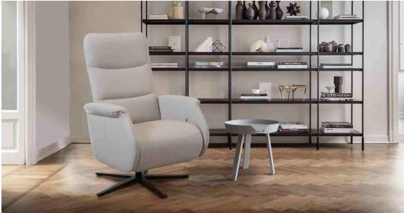 venus fauteuil pivotant et basculant personnalisable sur univers du cuir. Black Bedroom Furniture Sets. Home Design Ideas