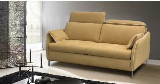 Canap� convertible RISTRETTO syst�me FAST'BED