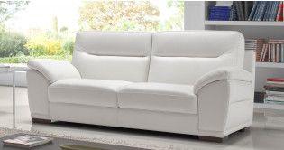 trouvez votre canap cuir moderne personnalisable sur univers du cuir. Black Bedroom Furniture Sets. Home Design Ideas