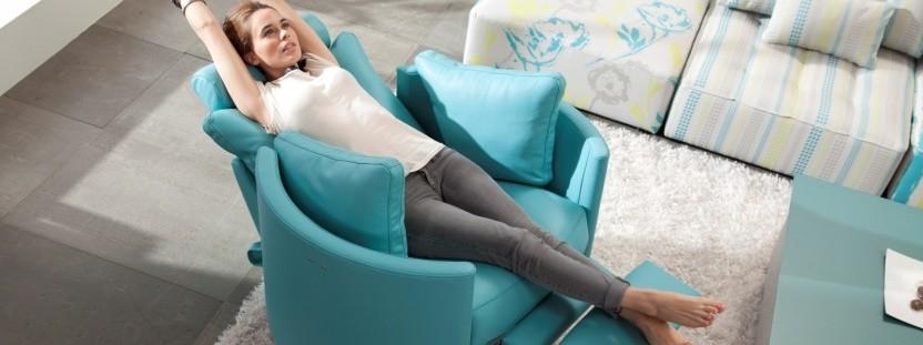 fauteuil relaxation tous les mod les de univers du cuir. Black Bedroom Furniture Sets. Home Design Ideas