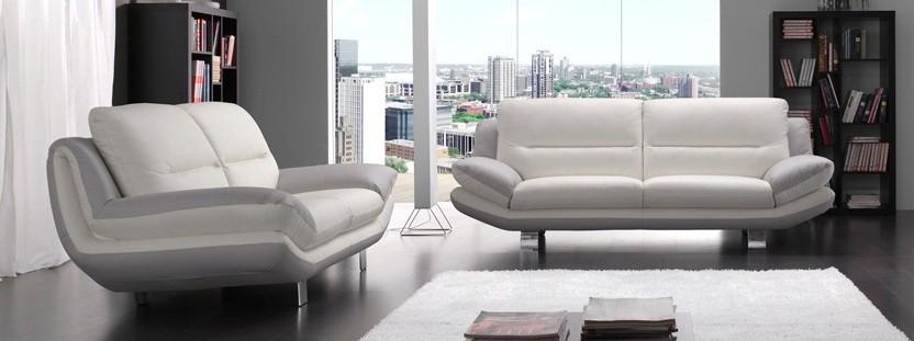 Choisir un salon 3 2 en cuir ou un salon d angle sur for Entretien d un salon en cuir