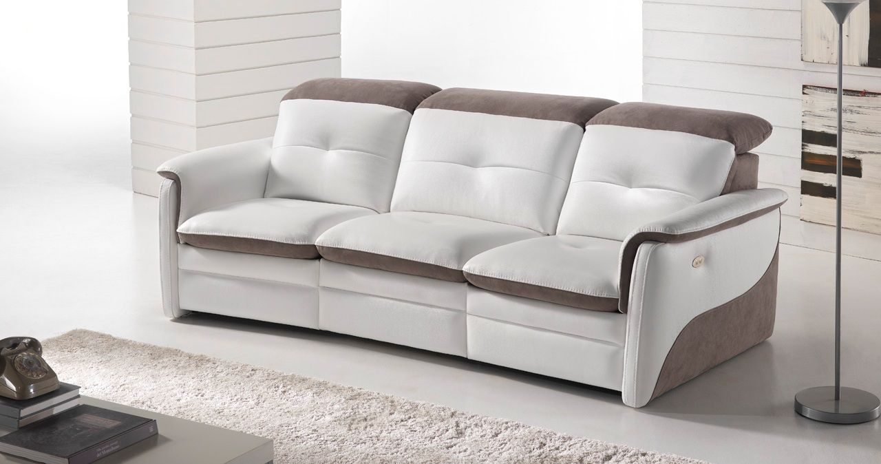 amalia home cinema relaxation electrique personnalisable With tapis moderne avec canapé home cinema relax