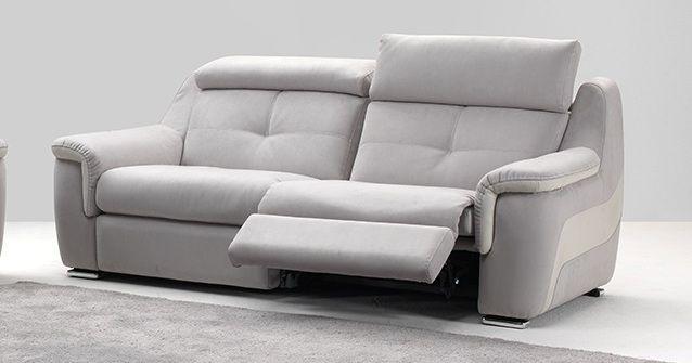 baguera canap micronabuck cuir t ti res relevables personnalisable sur univers du cuir. Black Bedroom Furniture Sets. Home Design Ideas