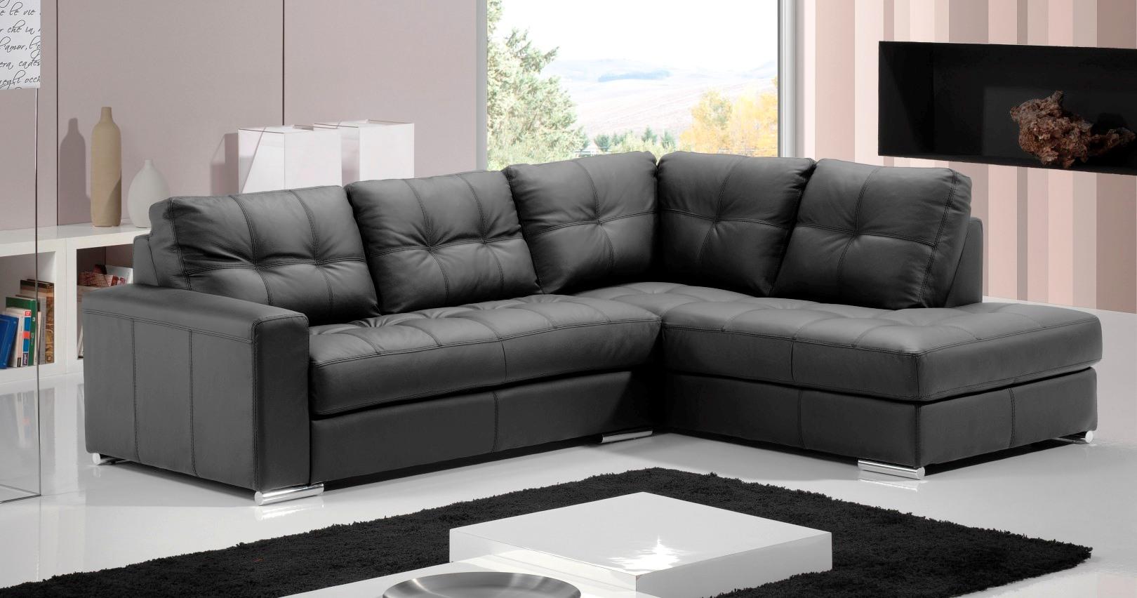 bandol cuir ou microfibre personnalisable sur univers du cuir. Black Bedroom Furniture Sets. Home Design Ideas