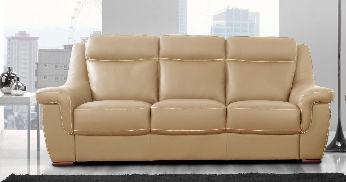 carla salon cuir fixe ou relaxation personnalisble sur