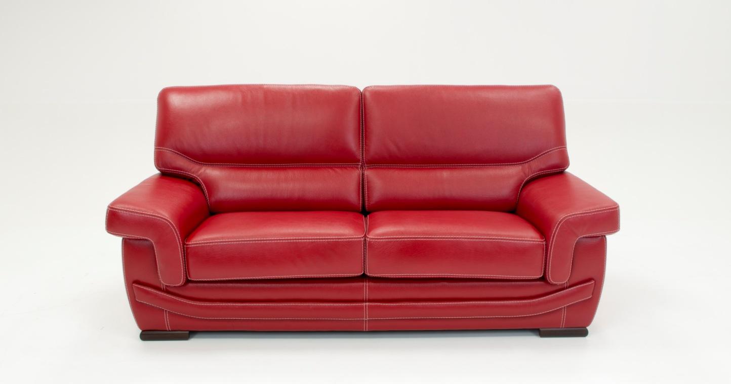 superbe canap christelle v ritable cuir buffle premium pais. Black Bedroom Furniture Sets. Home Design Ideas