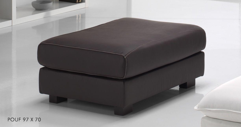 emeliza salon 3 2 cuir vachette premium personnalisable sur univers du cuir. Black Bedroom Furniture Sets. Home Design Ideas