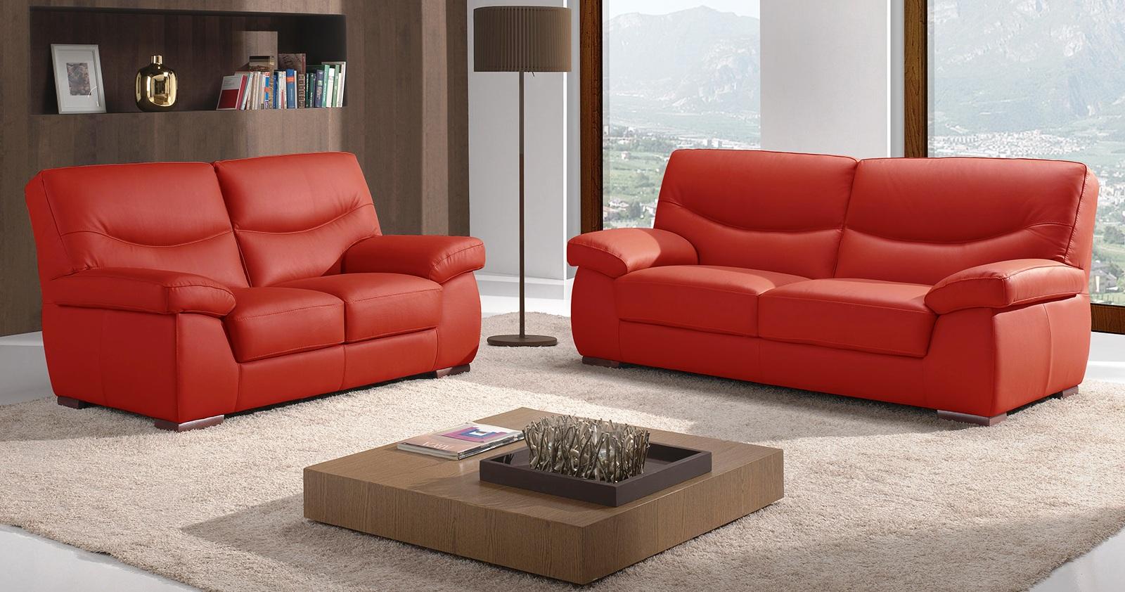 Choisir un salon 3 2 en cuir ou un salon d angle sur Univers du Cuir