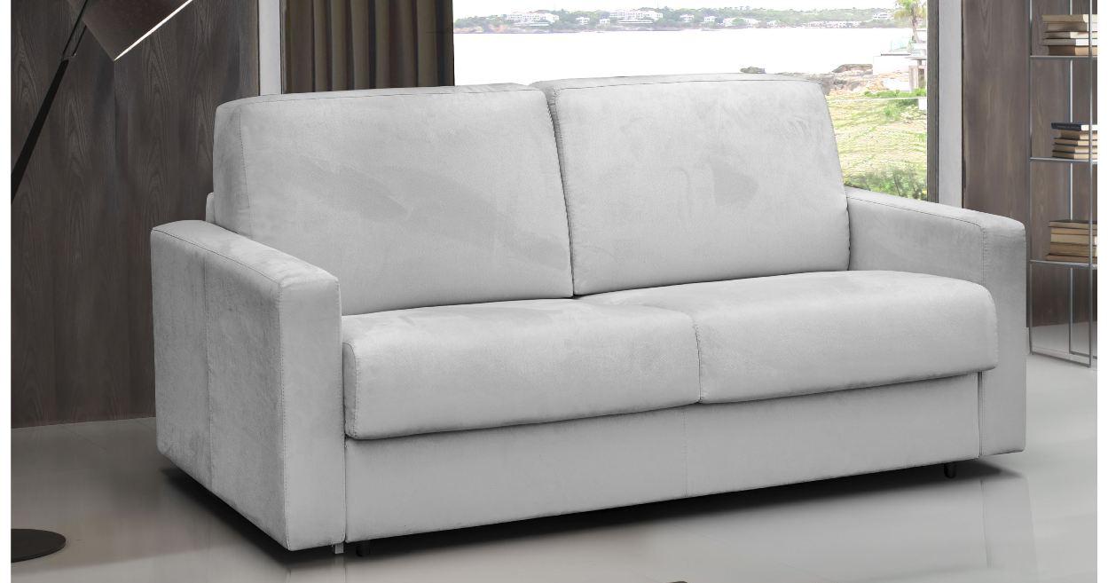 canap convertible honfleur syst me rapido microfibre ou cuir. Black Bedroom Furniture Sets. Home Design Ideas
