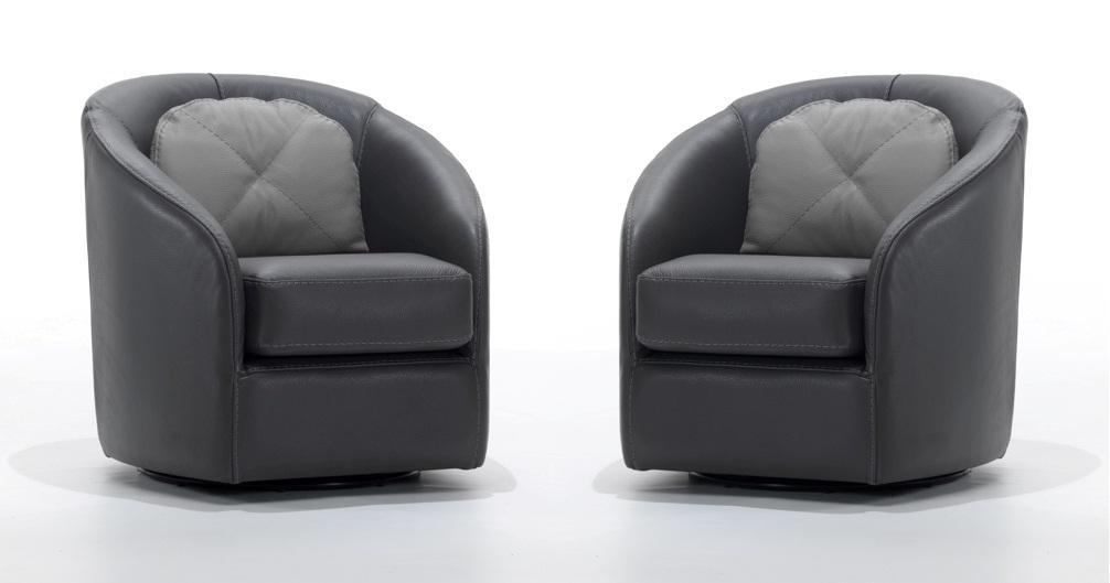 CANAPE CUIRSALON CUIRCANAPE CONVERTIBLE CUIR - Fauteuil design italien cuir