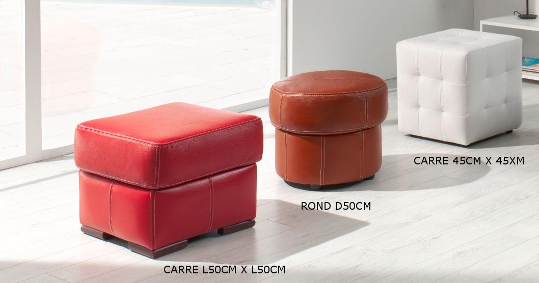 milan personnalisable sur univers du cuir. Black Bedroom Furniture Sets. Home Design Ideas
