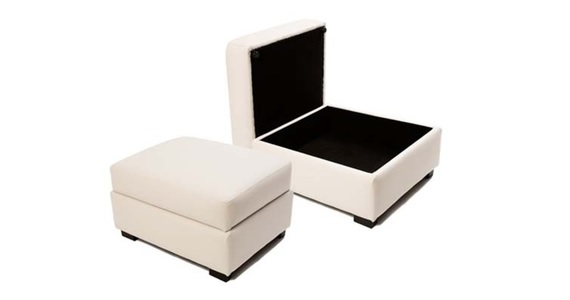 PORDENONE Chaise Longue Confort