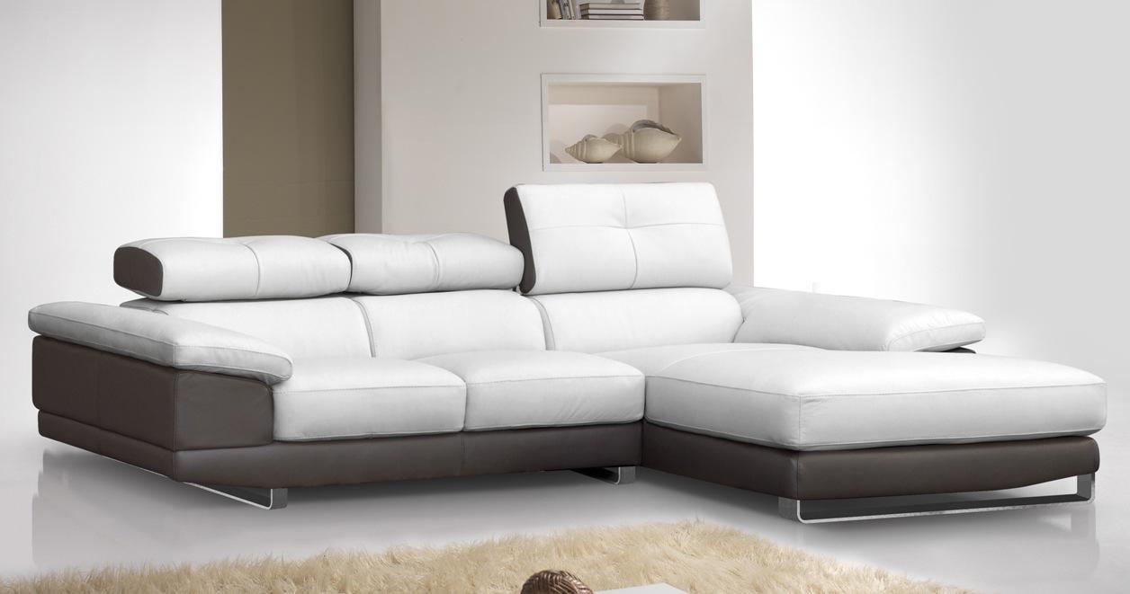 canape cuir salon cuir canape convertible cuir. Black Bedroom Furniture Sets. Home Design Ideas