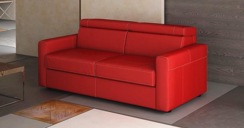 venise convertible cuir angle r versible personnalisable sur univers du cuir. Black Bedroom Furniture Sets. Home Design Ideas
