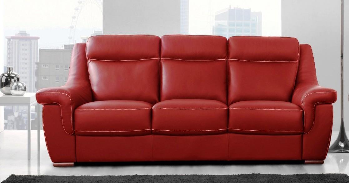 salon cuir fixe ou relaxation carla personnalisable sur. Black Bedroom Furniture Sets. Home Design Ideas